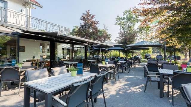 Fletcher Hotel-Restaurant Jagershorst-Eindhoven