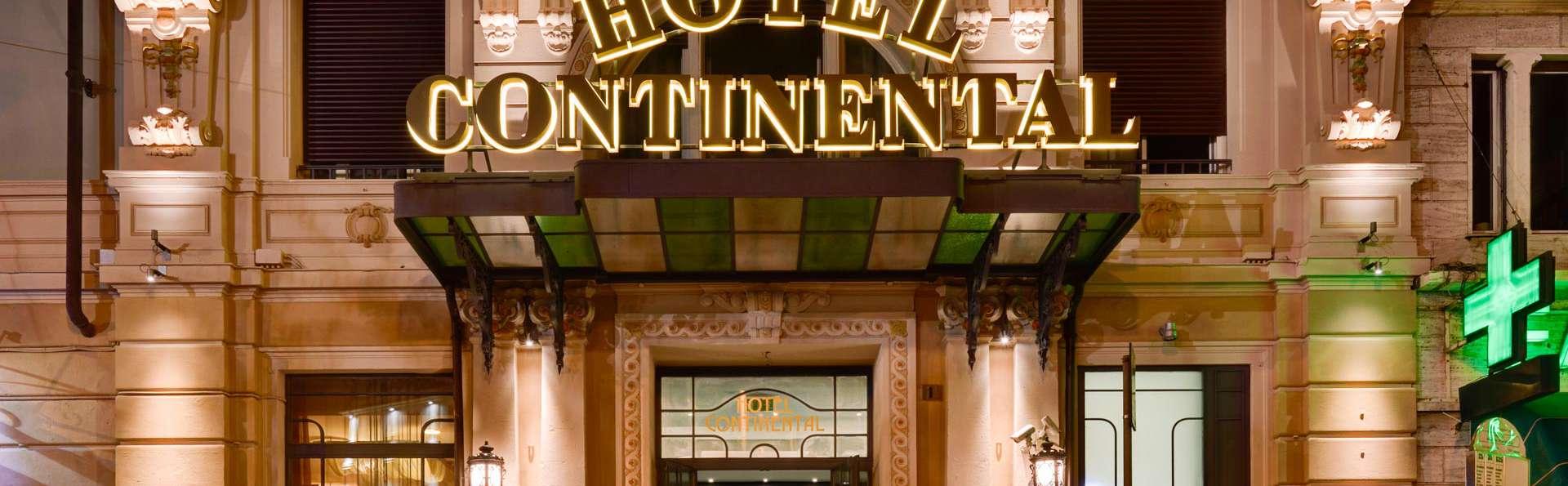 Hotel Continental Genova - EDIT_FRONT_02.jpg