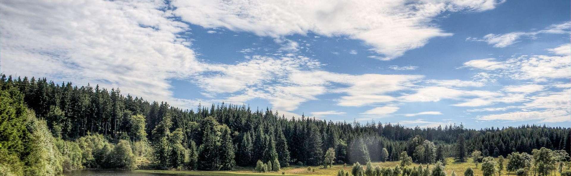 Echappée au cœur de la magnifique réserve naturelle des Hautes Fagnes
