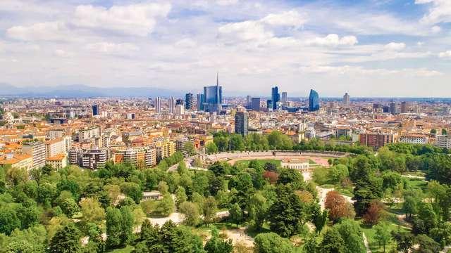 Ga op ontdekking van Milan