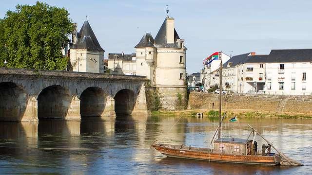 Chateau Laroche-Ploquin