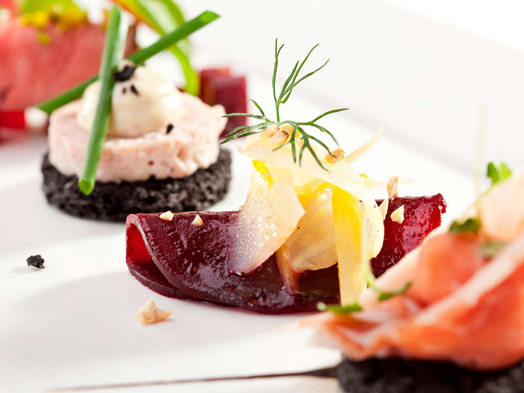 Séjour Lloret-de-mar - Spécial luxe 5* avec vue sur la mer, spa et dîner dégustation  - 5*