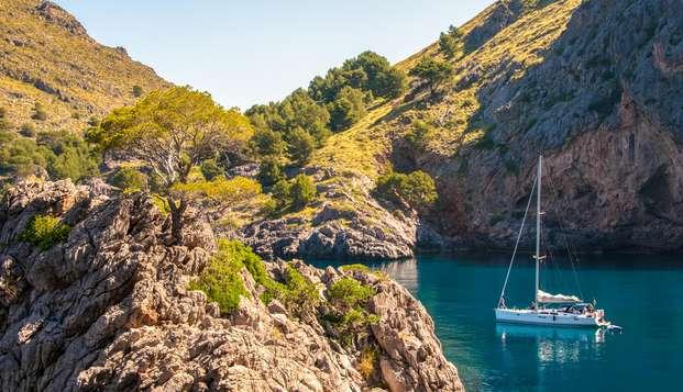 Disfruta de unas merecidas vacaciones en Santa Ponça (Mallorca)