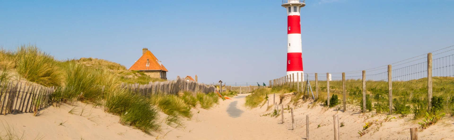 Découvrez Ostende (à partir de 2 nuits)