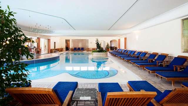 Relax en Galzignano Terme con acceso al spa (no reembolsable)