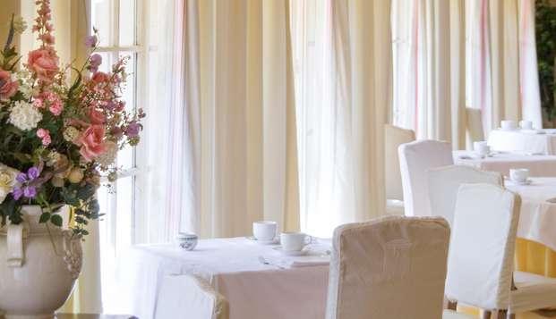 Relais de Margaux Hotel Spa - NEW RESTAURANT