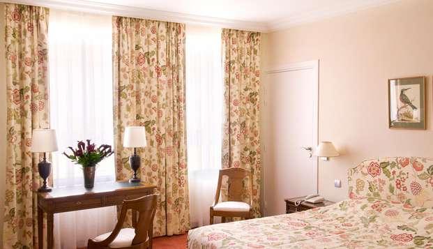 Relais de Margaux Hotel Spa - NEW ROOM