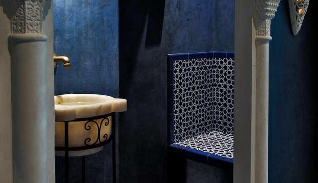 Relais de Margaux Hotel Spa - NEW SPA