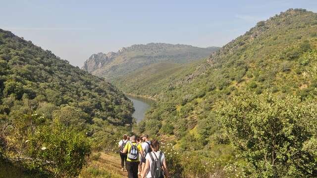 Escapada en el Valle del Ambroz con visita al Parque Nacional de Monfragüe (desde 2 noches)