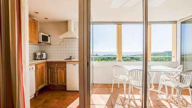 Dolce Fregate Provence - N APARTMENT