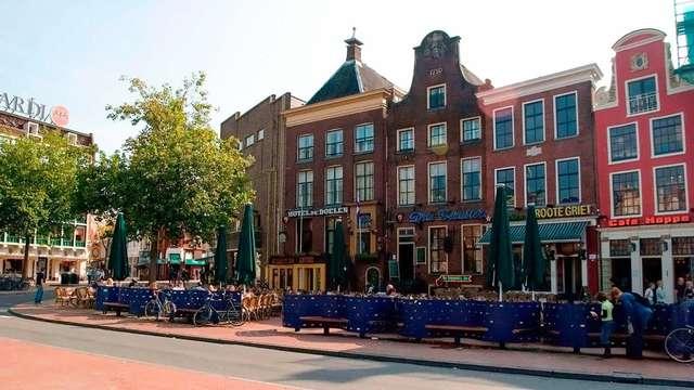 Comfort en gastvrijheid in Groningen