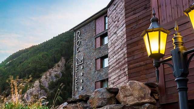 Hotel Roc Meler