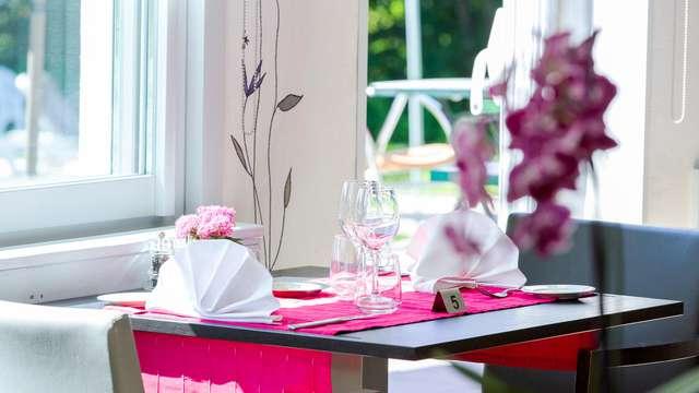 Hotel Beau Site - Luxeuil-les-Bains - NEW RESTAURANT