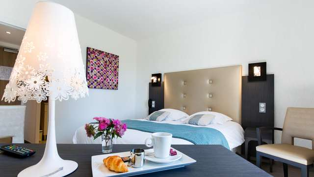 Hotel Beau Site - Luxeuil-les-Bains - NEW ROOM