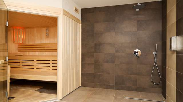 Hotel Beau Site - Luxeuil-les-Bains - NEW SPA