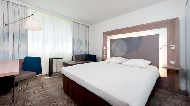 Novotel Avignon Centre - NEW ROOM