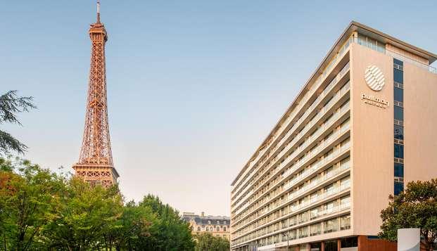 Pullman Paris Tour Eiffel - NEW FRONT