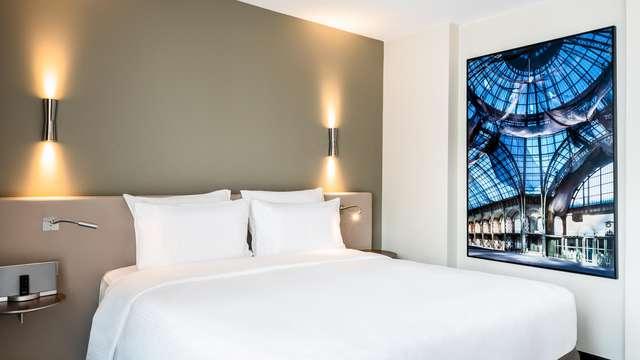 Pullman Paris Tour Eiffel - NEW ROOM