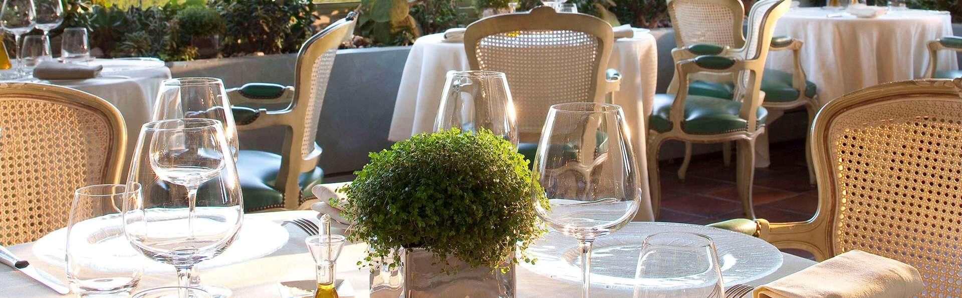 Parenthèse savoureuse dans une belle demeure provençale