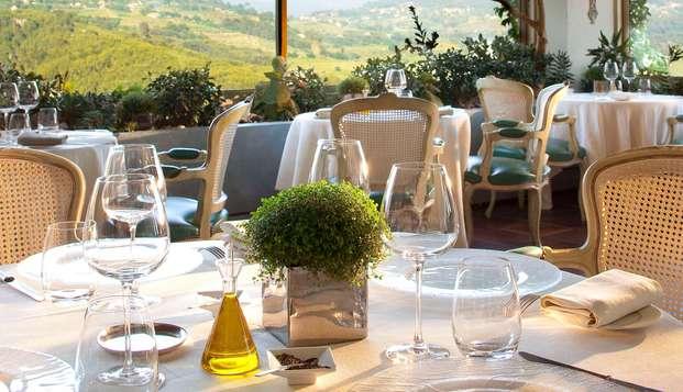 Parenthèse détente et savoureuse dans une belle demeure provençale