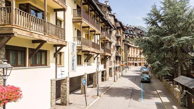 Apartamentos Andorra Alba El Tarter