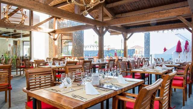 Pierre et Vacances Village Club Fuerteventura Origo Mare