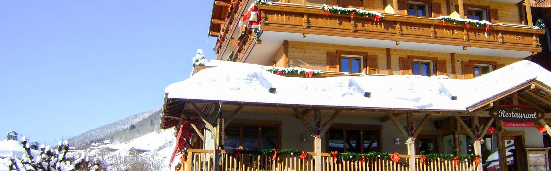 Hôtel Spa La Croix Saint Maurice - EDIT_NEW_FRONT_01.jpg