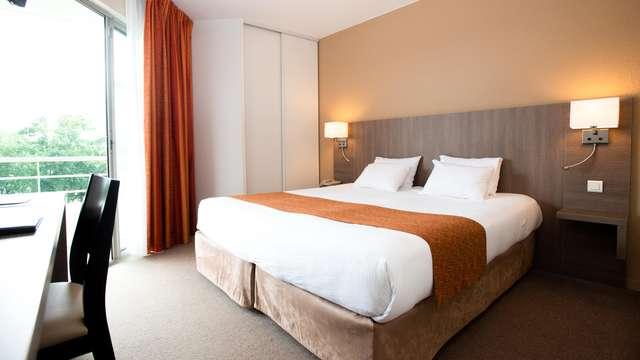 BEST WESTERN Hotel Sourceo - N ROOM