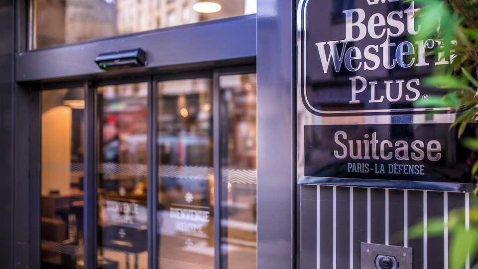 Best Western Plus Suitcase Paris La Défense - EDIT_FRONT_01.jpg