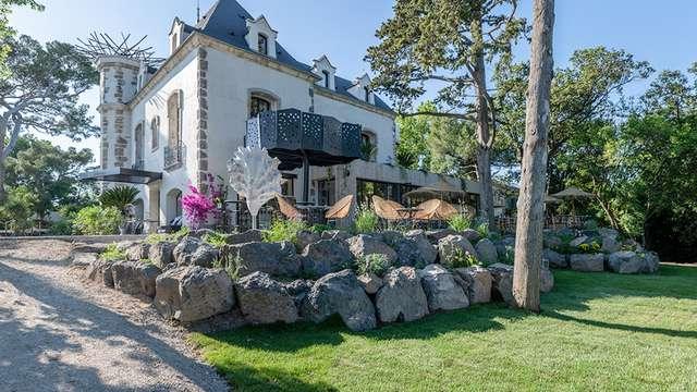Domaine Tarbouriech Demeure Privee Spa