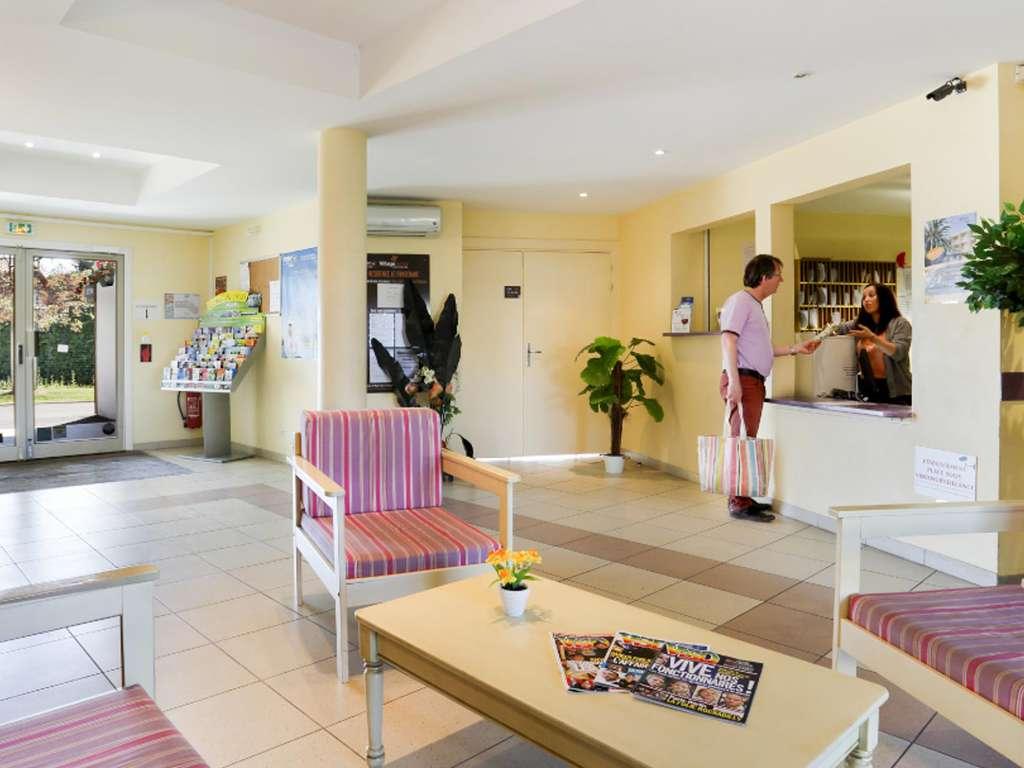 Séjour Hérault - Mini-vacances dans un excellent hôtel à Béziers en appartament double  - 3*