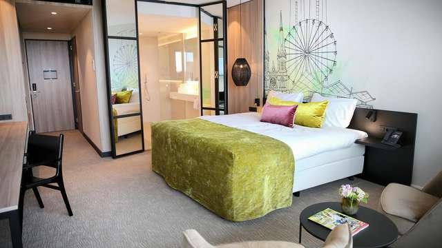 Sublimez votre citytripe et passez un séjour de luxe près de Tilburg