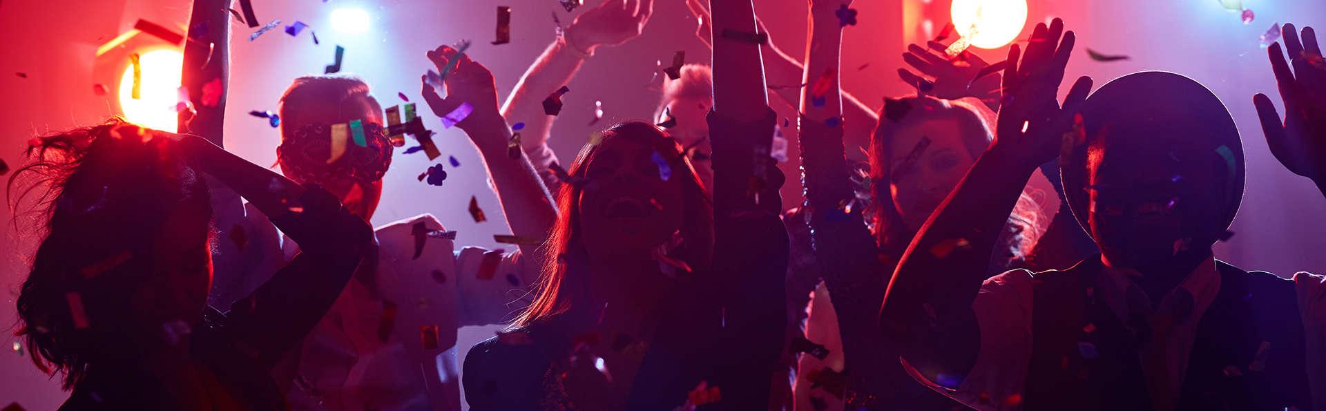¡Marzo es Carnaval!: Vuélvete a enamorar en la provincia de Alicante