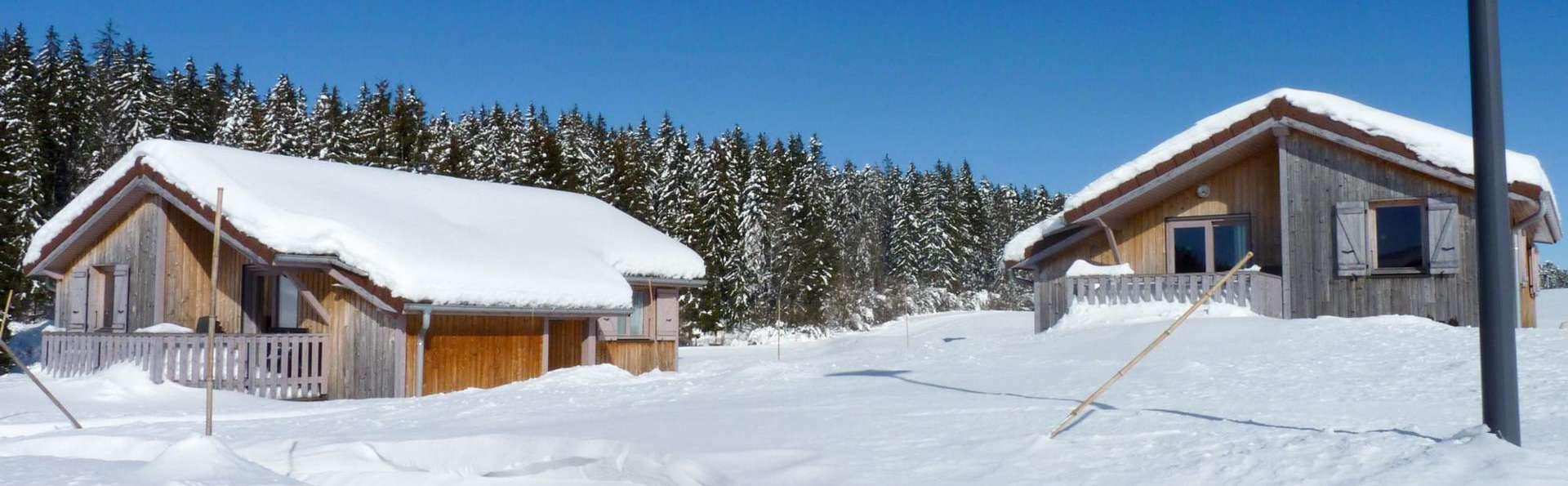 ¡Escápate con toda la familia al corazón del Parque Natural del Alto-Jura!