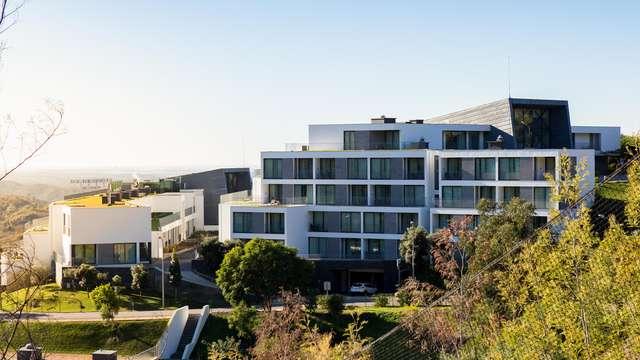 Verblijf in een suite in een luxe 5 * hotel in de Algarve en ontvang een welkomstgeschenk