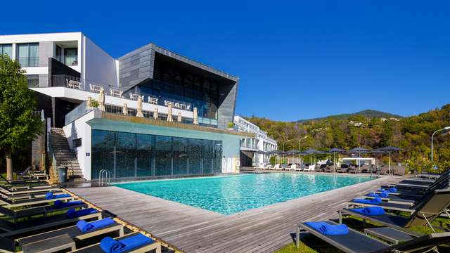Monchique Resort Spa