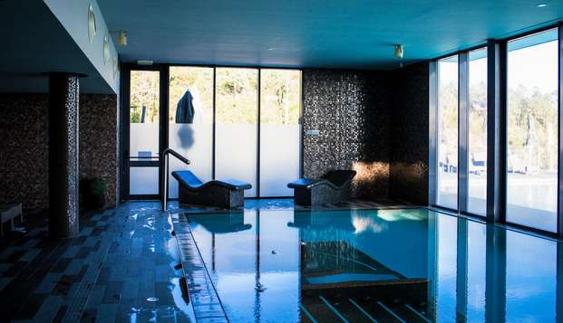 Escapada Familiar de lujo en media pensión con niño gratis en el Algarve (desde 3 noches)