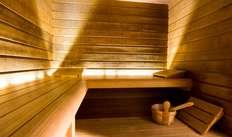 toegang tot de sauna voor 2 volwassenen