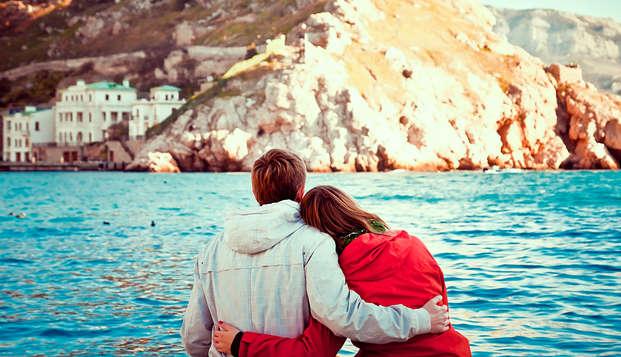 Romanticismo en Cannes