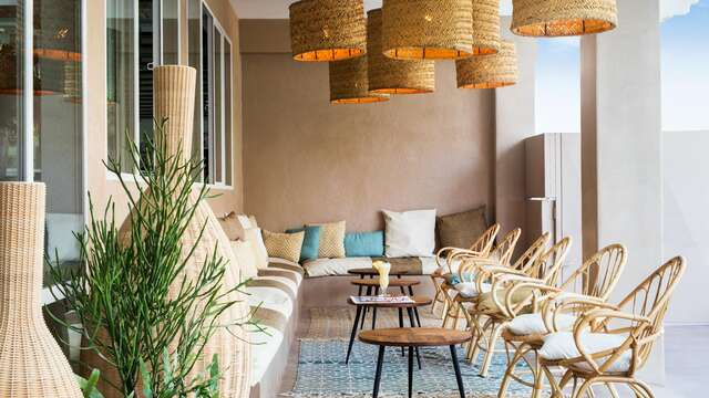 The th Boutique Hotel