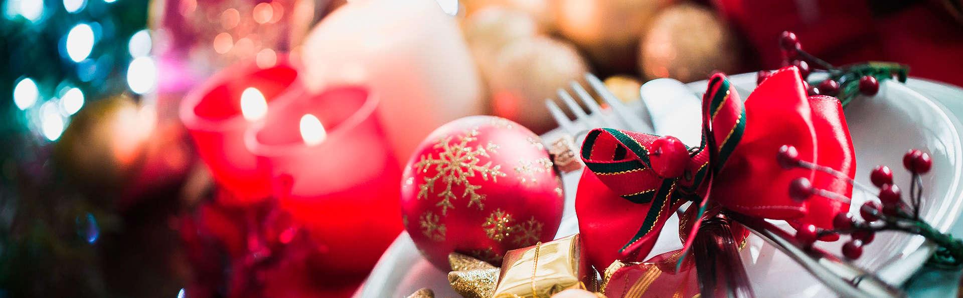 Ambiance hivernale, marché de Noël magique et dîner à Maastricht (à partir de 2 nuits)
