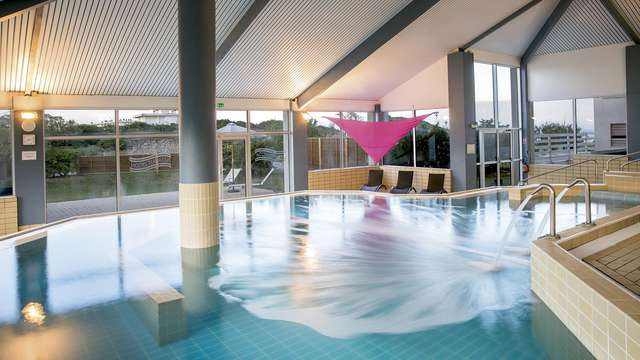 Hotel Georges VI - Biarritz - spa