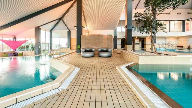 Hotel Georges VI - Biarritz