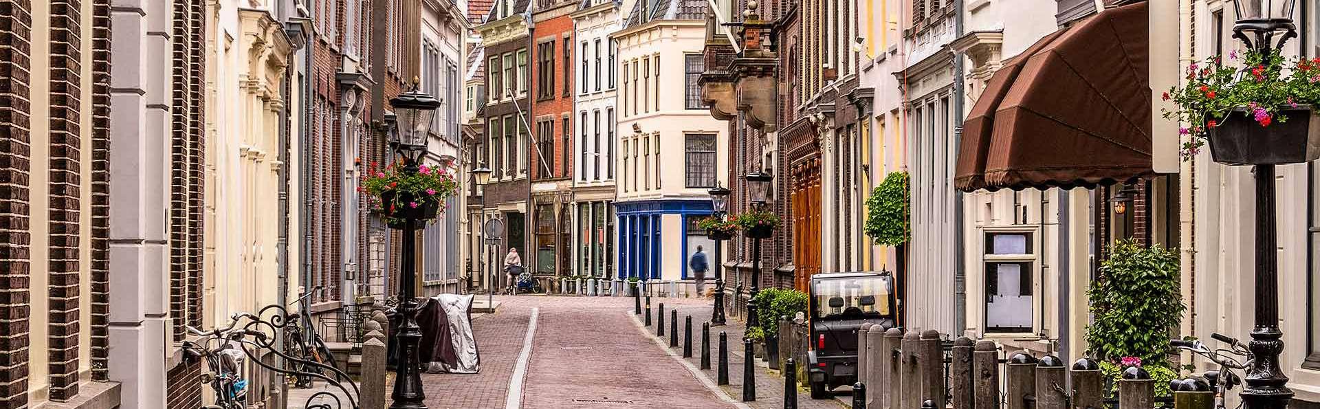 Mini-vacances près d'Utrecht (à partir de 2 nuits)