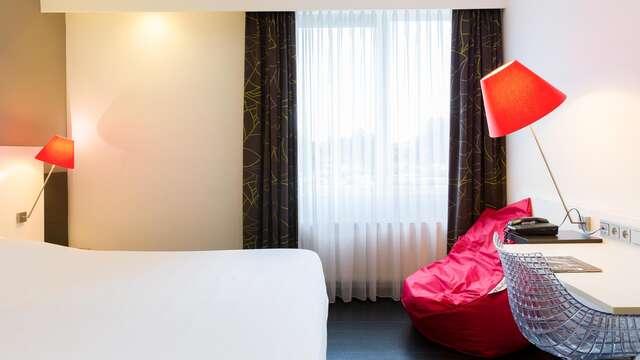 Postillion Hotel Utrecht Bunnik