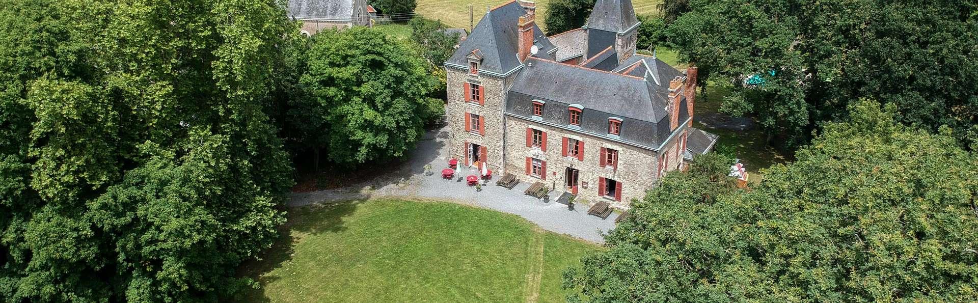 Hôtel Manoir et Parc de la Briandais - EDIT_FRONT_03.jpg