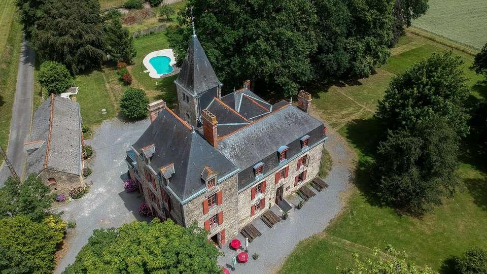 Hôtel Manoir et Parc de la Briandais - EDIT_FRONT_04.jpg