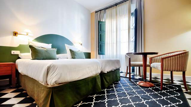 AHC Hotel Palacio Coria
