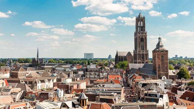 Vier het weekend in Utrecht! (vanaf 2 nachten)