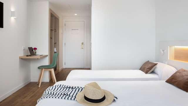 Profitez d'un séjour sur la Costa Brava en pension complète
